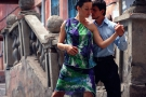 La Casa Уличное Танго 25.08.2013