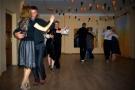 La Casa Milonga Tango  Halloween 2.11.2013