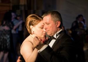 Сергей и Елена Захаровы